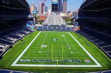 Century Link Field, Seattle, WA