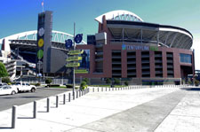 Century Link Stadium Seattle, WA