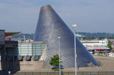 The Glass Museum, 1801 Dock Street, Tacoma, WA